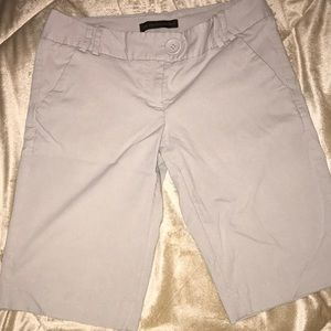 Women's The Limited exact stretch shorts. Size 2